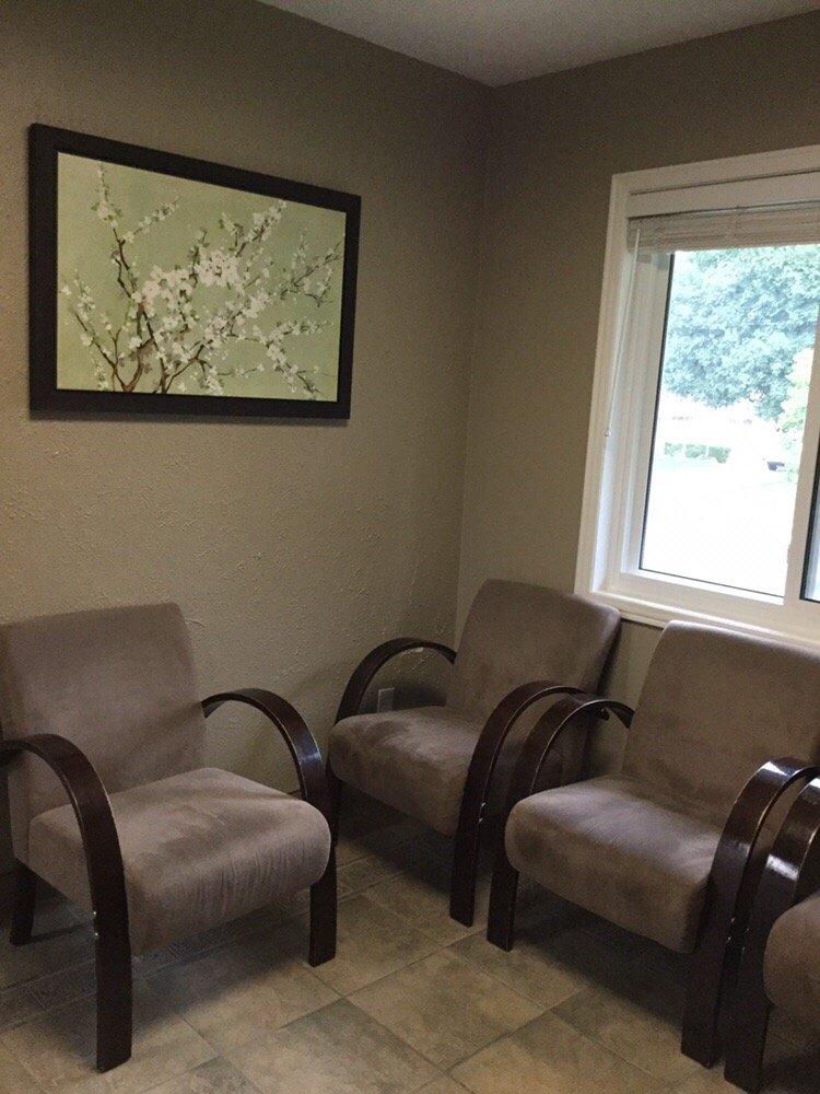 Waterloo dentist Office