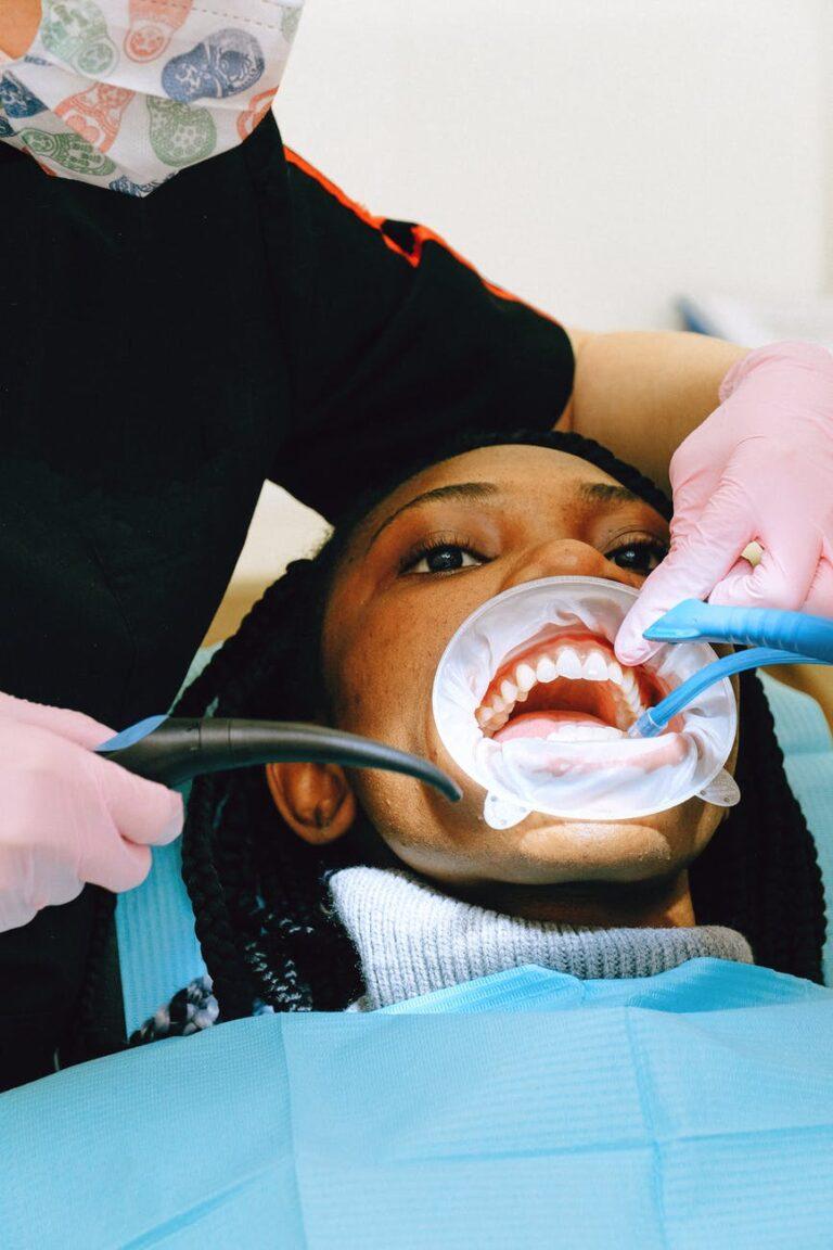 Cosmetic Dentistry Kitchener